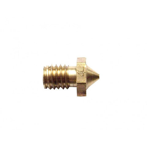 0.4mm Nozzle for 1.75mm All Metal E3D Hotend