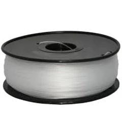 Transparent ABS 3D Printer Filament 1.75mm 1kg - 3D Printing SA