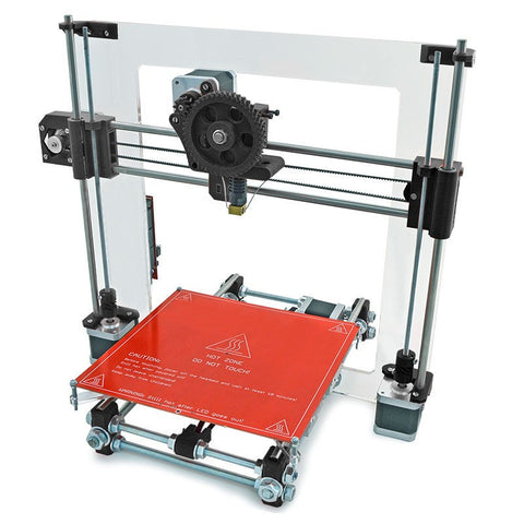 Super Large Reprap Prusa I3 - 3D Printer Kit - 3D Printing SA - 1