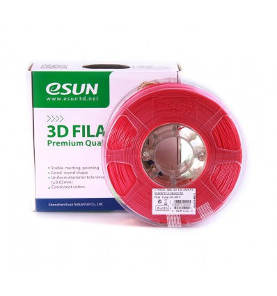 Magenta ABS 3D Printer Filament 1.75mm 1kg