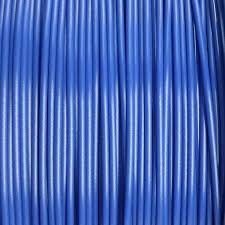 Blue PETG 3D Printer Filament 1.75mm 1kg