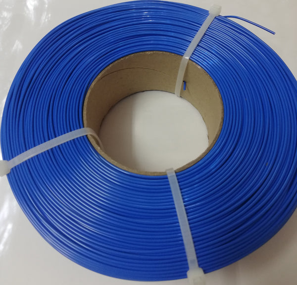 Funkiments Dark Blue ABS 3D Printer Filament 1.75mm 1kg