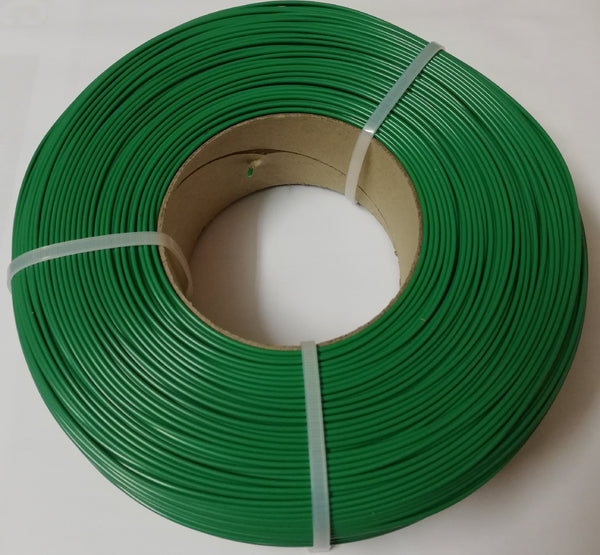 Funkiments Dark Green ABS 3D Printer Filament 1.75mm 1kg
