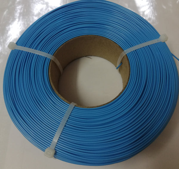 Funkiments Sky Blue ABS 3D Printer Filament 1.75mm 1kg