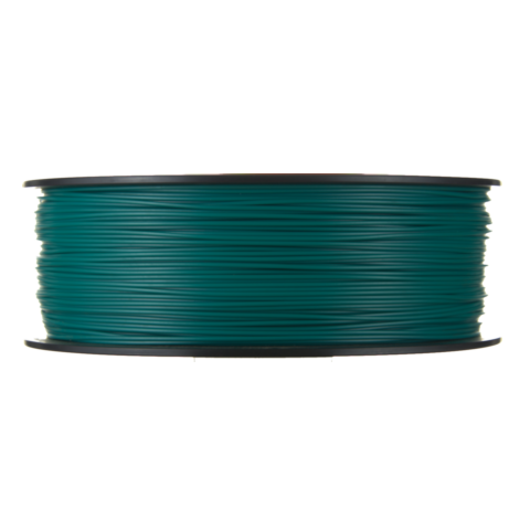 Green HIPS 3D Printer Filament 1.75mm 1kg