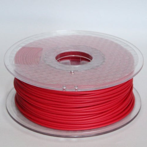 Red PETG 3D Printer Filament 1.75mm 1kg