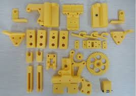 Reprap Prusa I3 Plastic Parts Kit - 3D Printer - 3D Printing SA