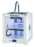 Ultimaker 2 3D Printer - 3D Printing SA - 4
