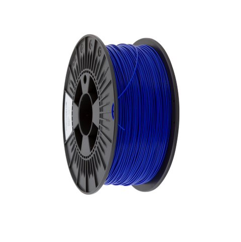 Wanhao Blue PLA 3D Printer Filament 1.75mm 1kg