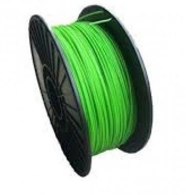 Wanhao Peak Green PLA 3D Printer Filament 1.75mm 1kg
