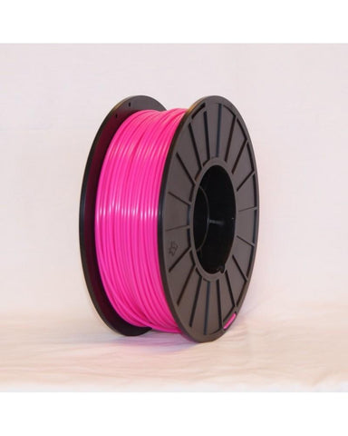 Wanhao Pink PLA 3D Printer Filament 1.75mm 1kg