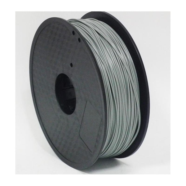 Wanhao Slate Grey PLA 3D Printer Filament 1.75mm 1kg