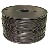 Black Nylon 3D Printer Filament 1.75mm 1kg - 3D Printing SA