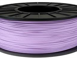 Lilac ABS 3D Printer Filament 1.75mm 1kg - 3D Printing SA