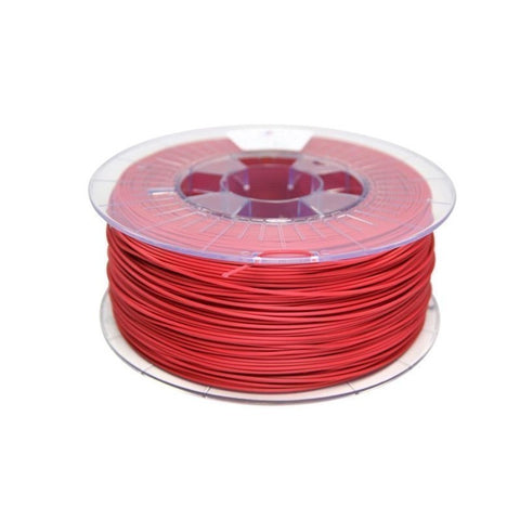 Red HIPS 3D Printer Filament 1.75mm 1kg