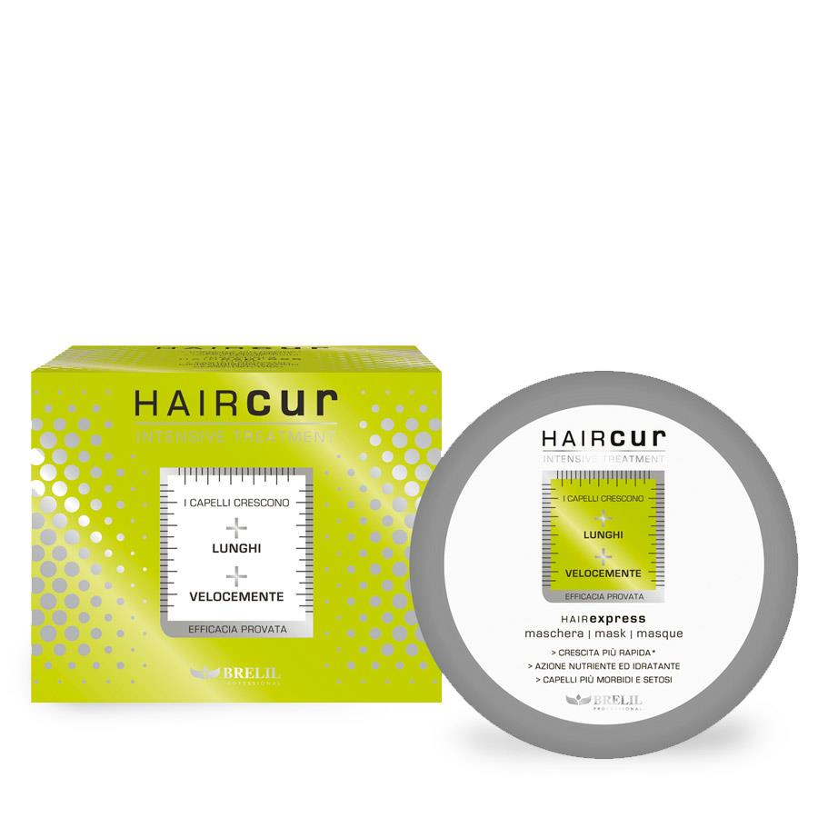 BRELIL HAIR EXPRESS HAIRCUR MASK