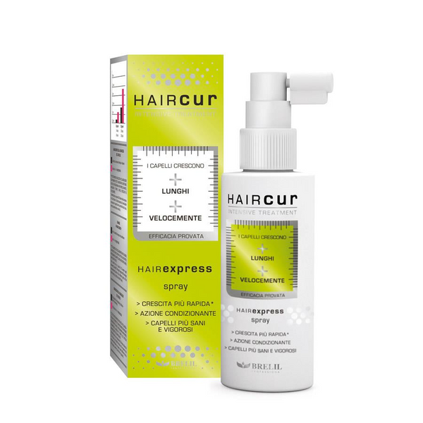 BRELIL HAIR EXPRESS HAIRCUR SPRAY