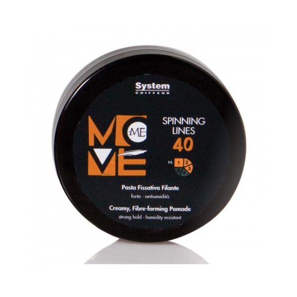 MoveMe 40 Shaping Pomade