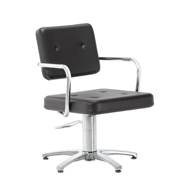 A. CHESTER STYLING CHAIR