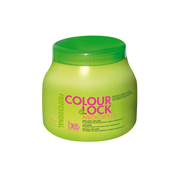BES COLOUR LOCK MIDOPLA