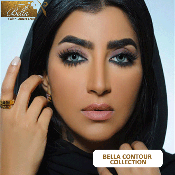 BELLA CONTOUR COLLECTION