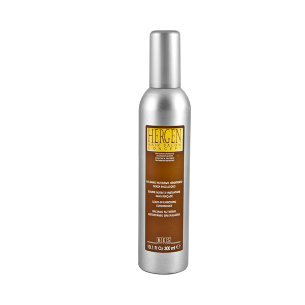 HERGEN  LEAVE-IN FOR ENRICHNING CONDITIONER