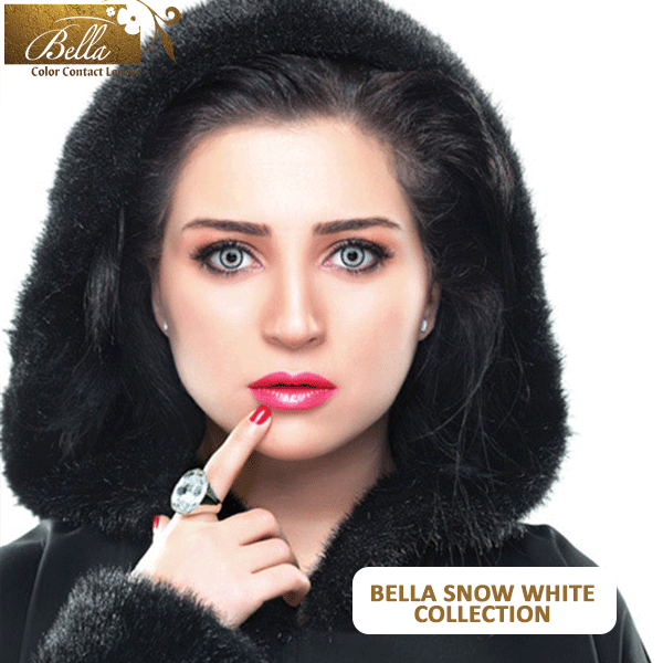 BELLA SNOW WHITE COLLETION
