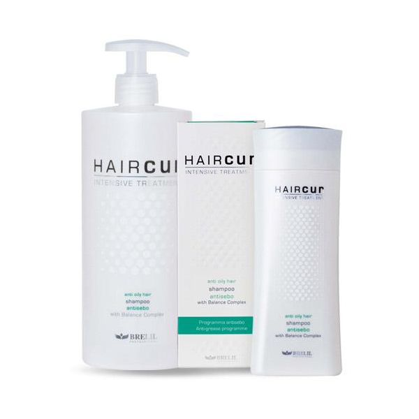 HairCur Anti-Grease Shampoo