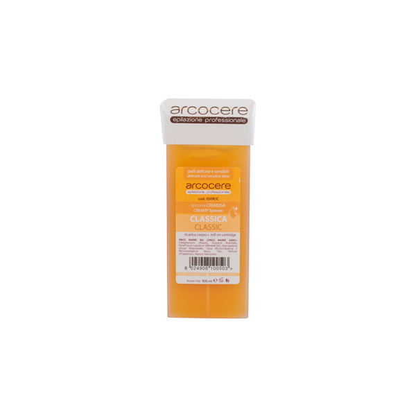 Honey Liposoluble Wax Roll-on