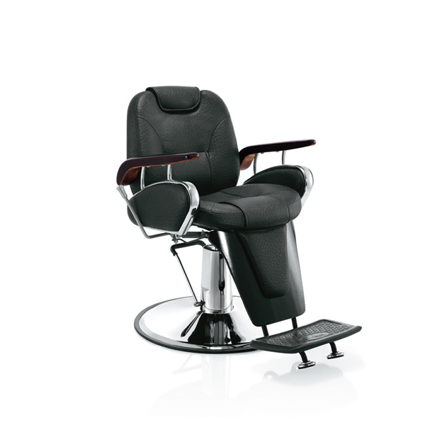 BARBER CHAIR 8726