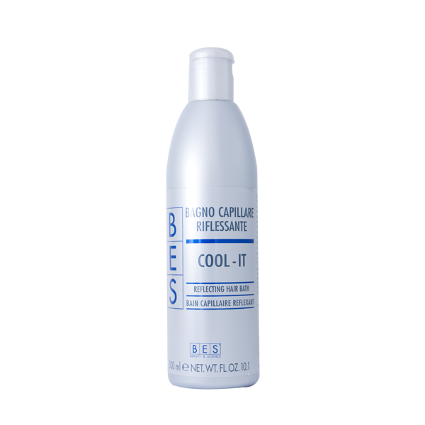 COOL IT / SILVER SHAMPOO