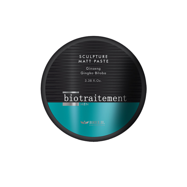 Biotraitement Men  Sculpture Matt Paste