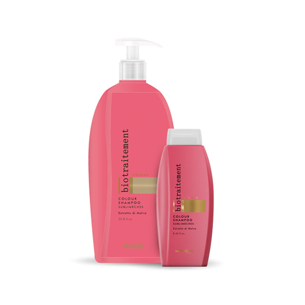 BIOTRAITEMENT COLOUR SHAMPOO SUBLIMECHES