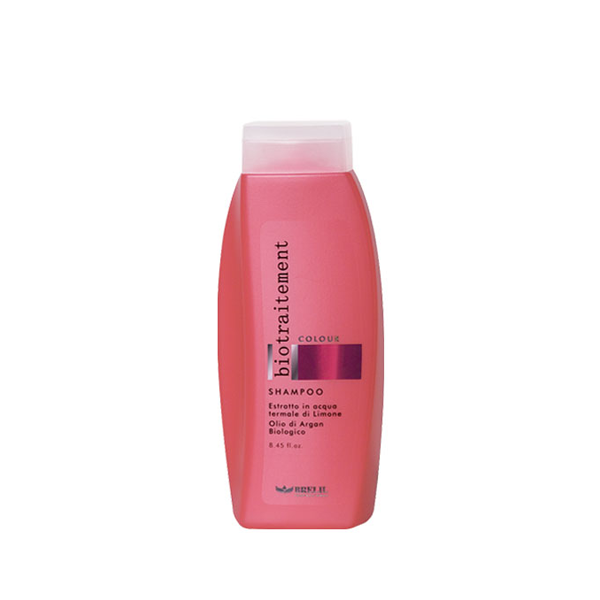 BIOTRAITEMENT COLOUR SHAMPOO