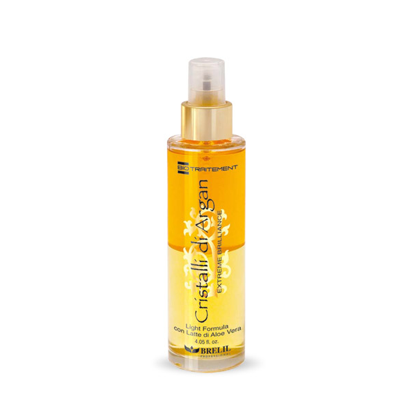 Cristalli di Argan Extreme Brilliance Light Formula