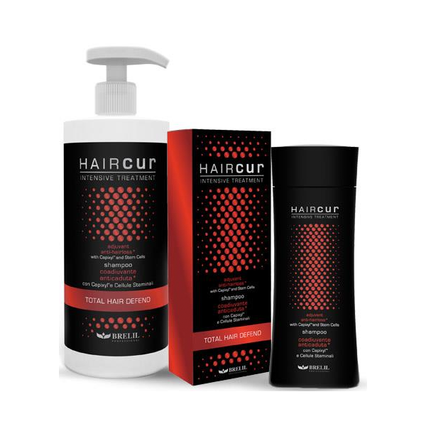 HairCur Hair Defend