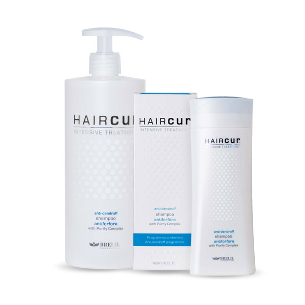 HairCur Anti-Dandruff Shampoo