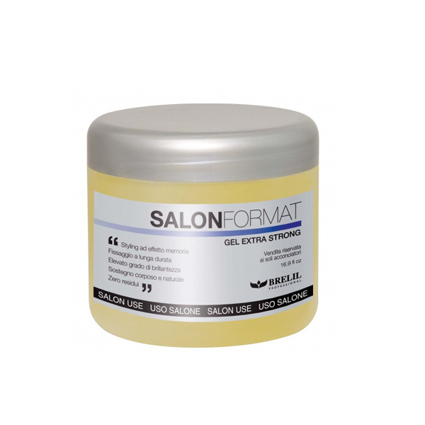 SalonFormat Gel