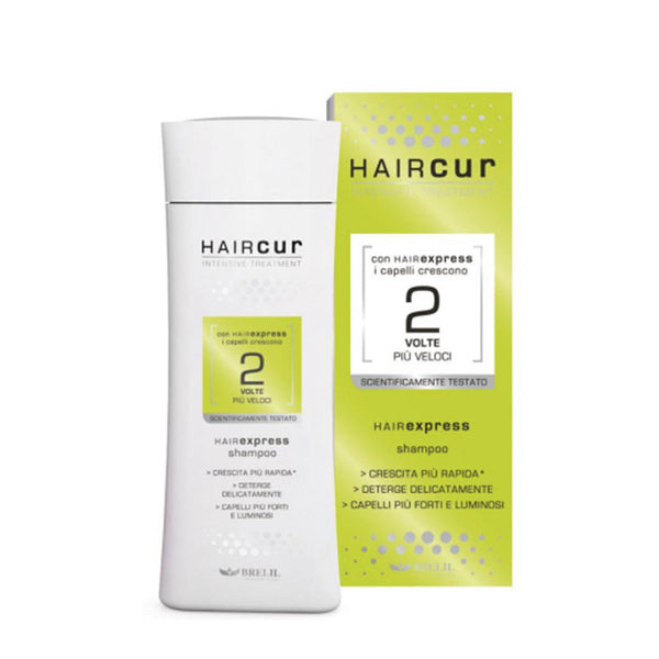 BRELIL HAIR EXPRESS HAIRCUR SHAMPOO