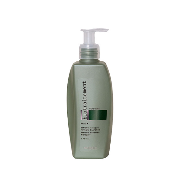 BIOTRAITEMENT VOLUME MASK