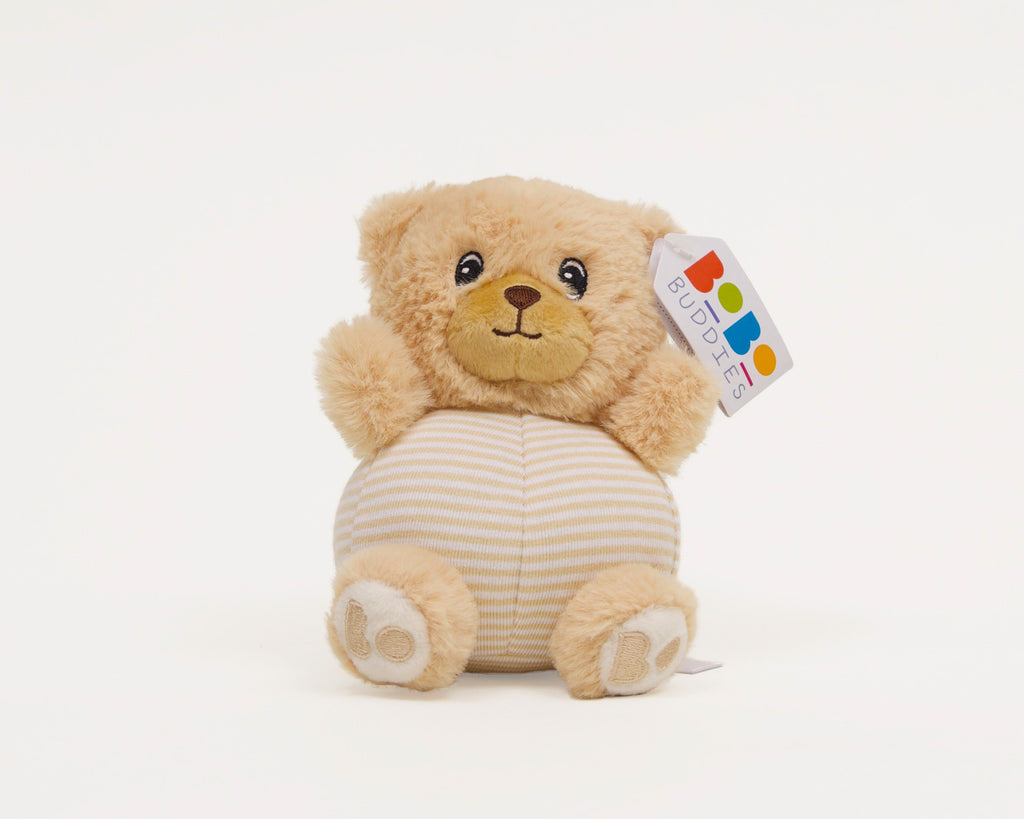 Bobby Chime Toy - BoBo Buddies - Jurnie - 1
