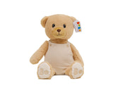 Cream BoBo Bear - BoBo Buddies - Jurnie - 1