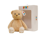 Cream BoBo Bear - BoBo Buddies - Jurnie - 3