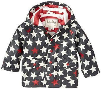 Star coat - Hatley - Jurnie - 1