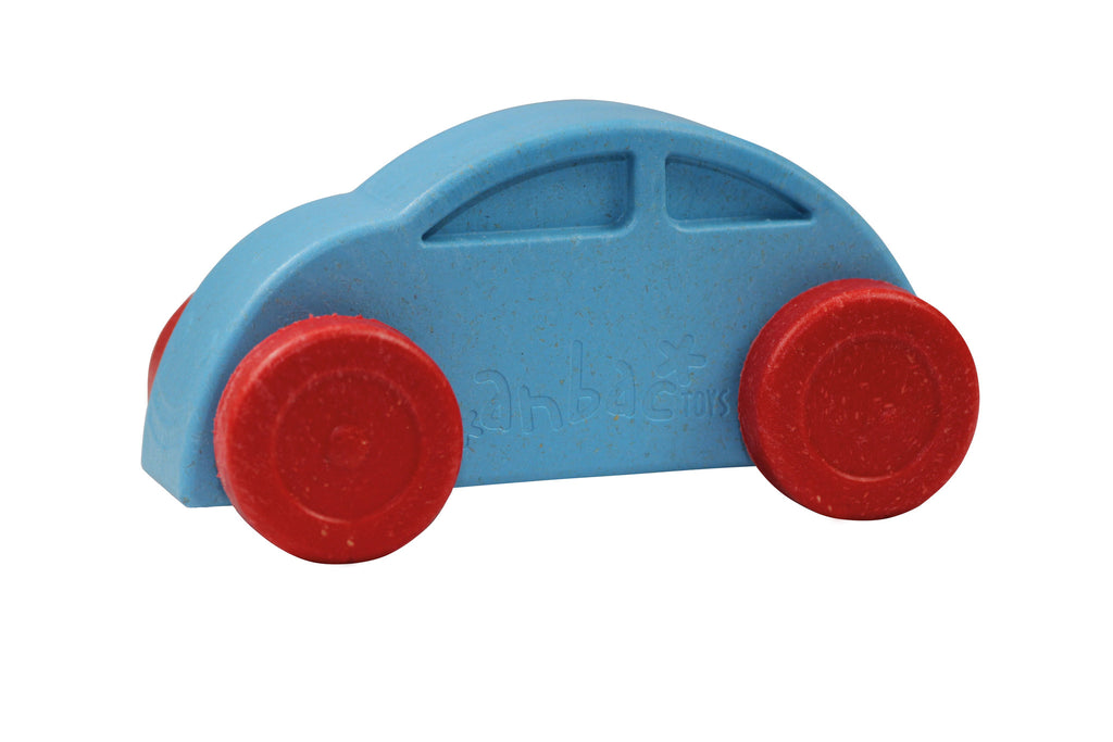 Anbac Car Toy - Blue - Anbac - Jurnie