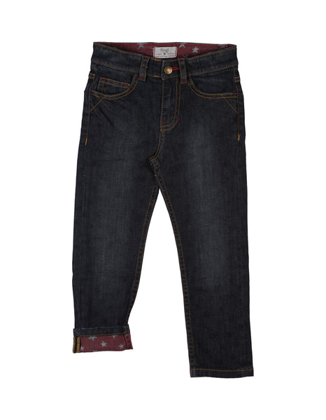 Joseph Jeans - Dark Wash Denim - Frugi - Jurnie