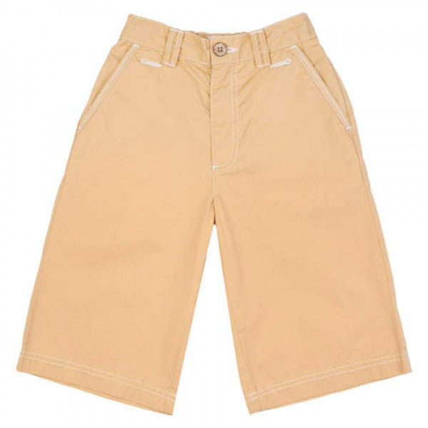 Khaki shorts - Kite - Jurnie - 1