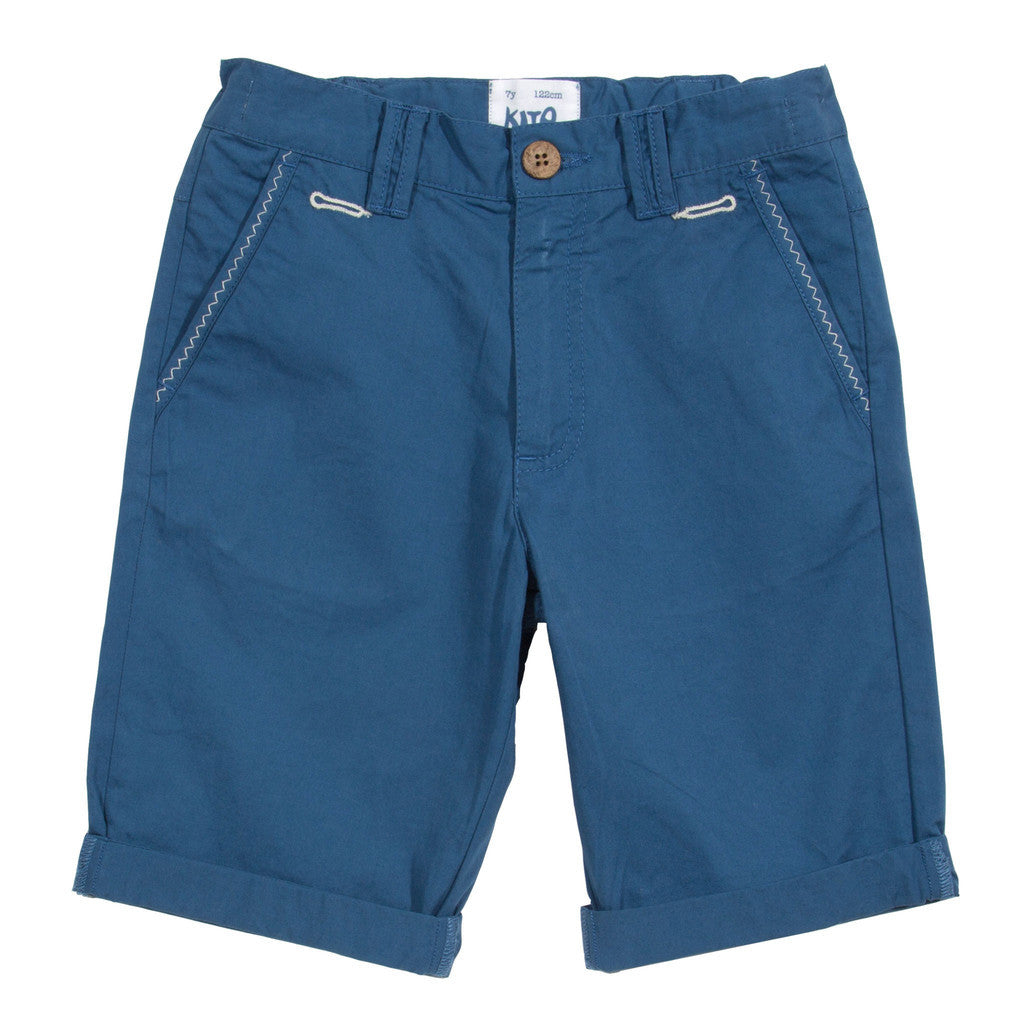 Yachting shorts - Kite - Jurnie - 1