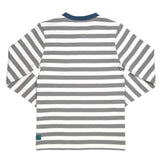 Stripy Grandad Top - Kite - Jurnie - 2