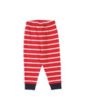 Little Long John PJs - Humpty Dumpty - Frugi - Jurnie - 3